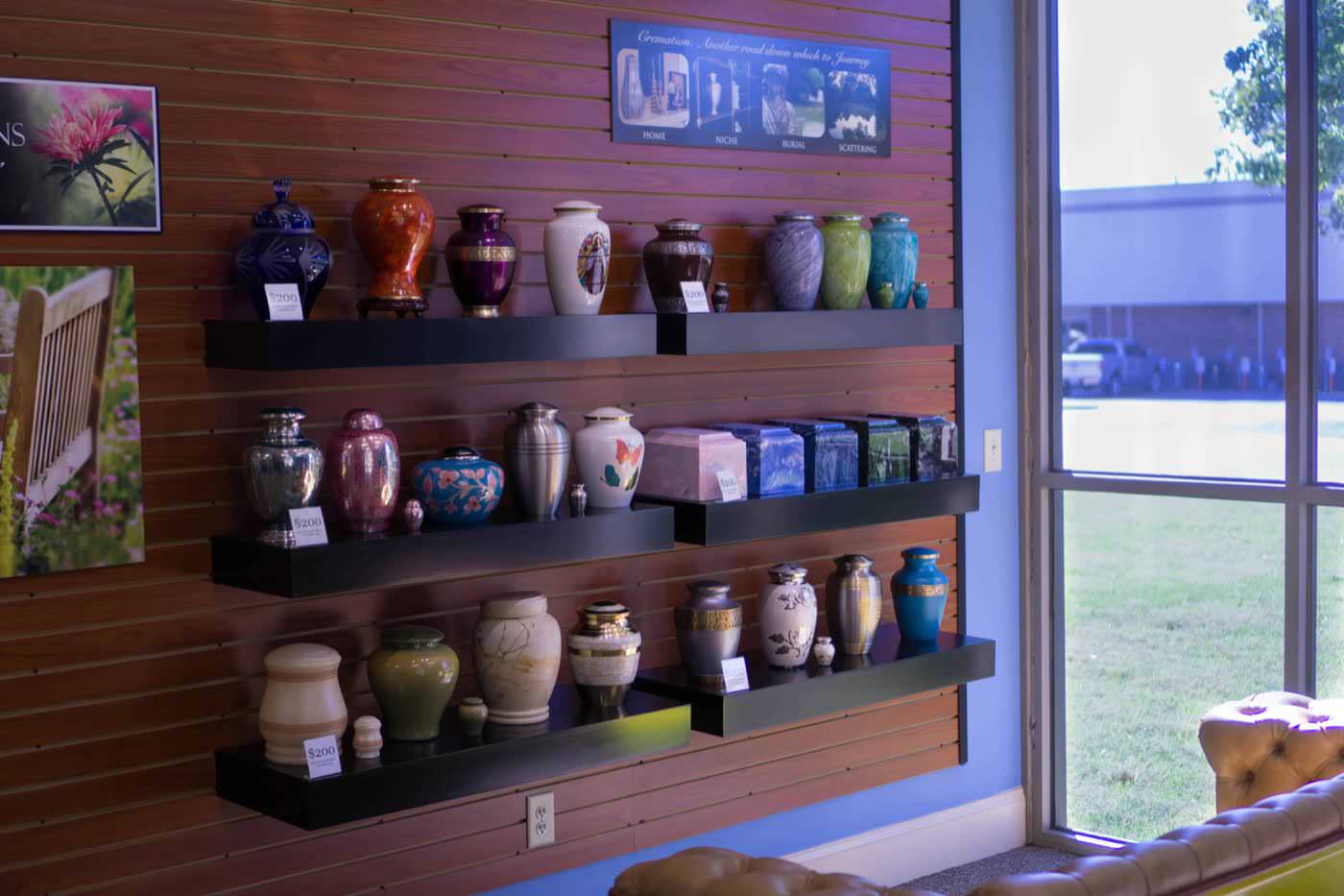 city of oaks affordable cremation funeral home urn selection basic simple direct urns
